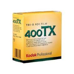 Kodak Tri-x 400tx Bulk Load B/ W Film, 135 X 100' Roll $66