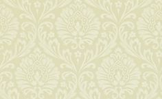 Ashby Damask (212000) - Sanderson Wallpapers - A classic medium scale all over damask design with a hand painted effect. Shown in the linen and white. Other colours available. Please request a sample for a true colour match. Paste-the-wall product.