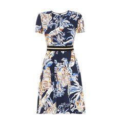 Petra Dress - Stella Mccartney Official Online Store - FW 2016 - 2017