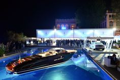 Another shoot from the Blue Carpet Night during 70th #Venice International Film Festival at Terrazza #Maserati, on September 3. #Venezia70