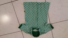 tricot hemdje