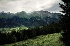 Jonas Lang // The Lasörling-Trail (Austria, East-Tyrol, Upper Tauern).