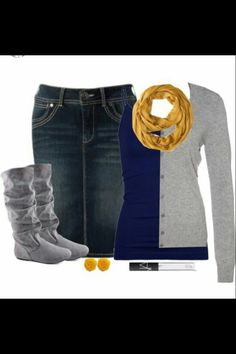 Love this outfit alot ! Perfect for black friday and Thanks Giving!!!