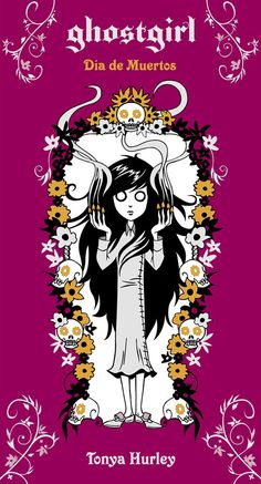 Ghost Girl Epub
