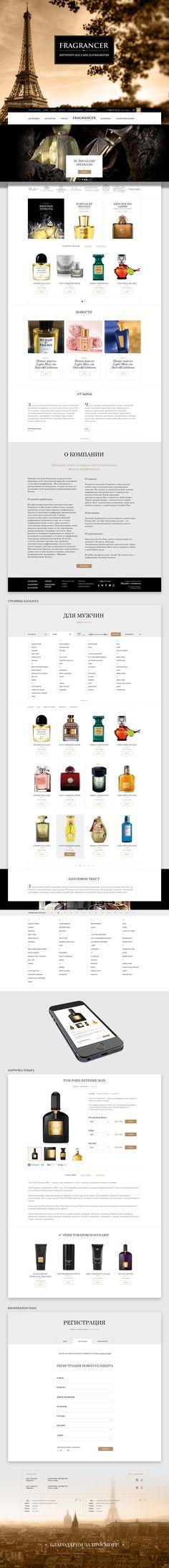 Developed online store luxury perfumes. Unique web design. #shopdev, #opencart, #ecommerce, #опенкарт, #website, #work, #портфолио, #commerce, #коммерция, #market, #onlineshop, #cart, #shop, #store, #адаптивный, #adaptivedesign, #дизайн, #вебдизайн, #интернетмагазин, #онлайнмагазин, #UI, #UX, #webdesign, #webdevelopment.