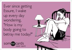 """Ever since getting Essure, I wake up every day wondering, """"How is my body going to betray me today?"""""""