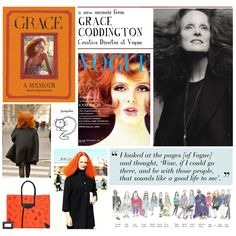 """""""Amazing Grace"""" by polyvore-editorial ❤ liked on Polyvore"""