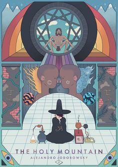 Cristian Robles y sus ilustraciones de cuento 11
