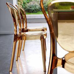 Parisienne Patio Dining Chair