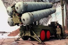 Russia lifts ban on S-300 missile system delivery to Iran - Source - BBC News - © 2014 BBC #Russia, #Iran, #S3OO, #World