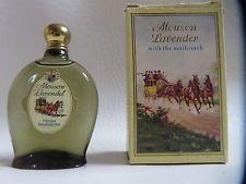 Mouson Lavendel Parfum mit der Postkutsche 25ccm mit OVP