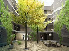 urban petranovic architectural visualisations