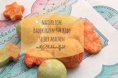 natürliche Kinderbadekugeln selber machen | Mamahoch2 | Mamahoch2 | Bloglovin'