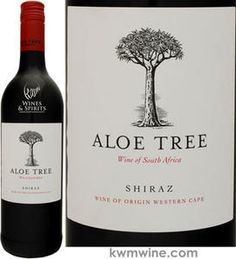 Aloe Tree Shiraz 2011 Order Product Bottle £ Case bottles) - each £ White Wine, Red Wine, Online Wine Shop, Wine And Spirits, Aloe, Bottles, Aloe Vera