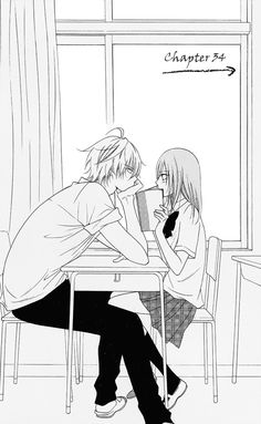 Naruse x Yuki