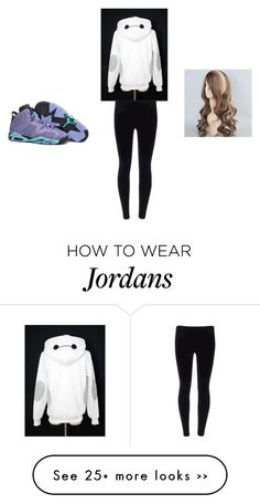 """Untitled #81"" by ktessendorf on Polyvore featuring NIKE"