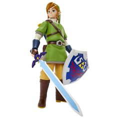 The Legend of Zelda: Link 20 inch Big Figure $12.97 at  gamestop.com #LavaHot http://www.lavahotdeals.com/us/cheap/legend-zelda-link-20-inch-big-figure-12/98737