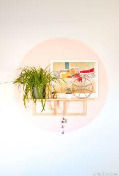 DIY Simple Shelf Project