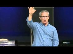 The Real Jesus - Part 3 - by Bill Johnson