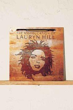 Lauryn Hill - The Miseducation Of Lauryn Hill LP - Urban Outfitters Lauryn Hill Tell Him, Lauryn Hill Lost Ones, Lauryn Hill Ex Factor, Miseducation Of Lauryn Hill, Anthony Hamilton, Killing Me Softly, Ty Dolla Ign, Jason Derulo, John Legend