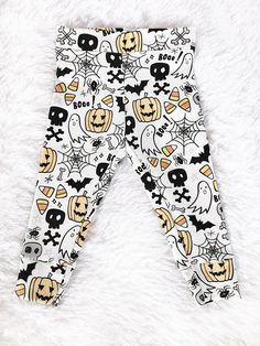 Halloween outfit, newborn outfit, baby leggings, newborn leggings, toddler leggings, toddler pants, baby pants, kids pants, Halloween baby leggings, Halloween toddler leggings, Halloween newborn leggings, Halloween kids pants, toddler outfit, kids clothing, baby girl clothes, baby fall trends, toddler fall trends, Halloween pants, gender neutral newborn leggings, gender neutral toddler leggings, gender neutral kids pants, Halloween toddler pajamas, Halloween kids pajamas, Halloween baby…