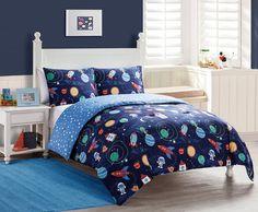 Nimmo Comforter Set