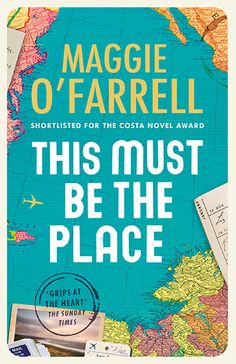 If you don't enjoy this book, send your copy to us and we'll eat it. That's how convinced we are that Maggie O'Farrell's latest triumph will steal your heart away. An extraordinary, vivid, glowing portrait of a marriage. Unputdownable.