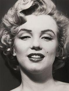 Philippe Halsman, ca. portrait of Marilyn Monroe Marilyn Monroe Fotos, Philippe Halsman, Photos Rares, Non Plus Ultra, Face Photo, Norma Jeane, Life Magazine, Belle Photo, Pretty Face