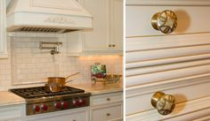 TESSERA Design Ideas, Pictures, Remodel and Decor LOVE THESE KNOBS