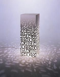 Lámpara Momento  (Hiroshi Yoneya y Yumi Masuko)