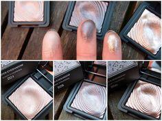 Aventures d'une bruxelloise : Un maquillage 100% Kiko ! - Water eyeshadow & Ultra glossy stylo -