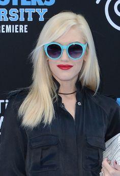 Gwen Stefani   Sunglasses Trends Gwen Stefani Hair, Gwen Stefani No Doubt,  Gwen Stefani a1728df64e22