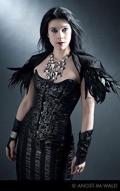† Anne Nurmi †  Lacrimosa