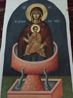 Byzantine Icons, Cyprus, Fresco, Style Icons, Art, Art Background, Fresh, Kunst, Performing Arts