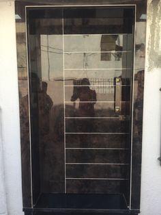 Main Door# Venner Door# Gloss Polish# Flush Door