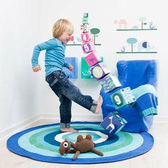 sebra - die zauberhafte marke, wenn es um kinderzimmer & babyzimmer geht.