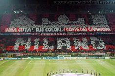 Curva Sud - AC Milan