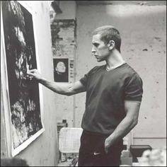 Sam Dillemans , painter