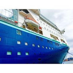Fazer a travessia Atlântica é a experiência  de uma vida! #viagensdahelena…