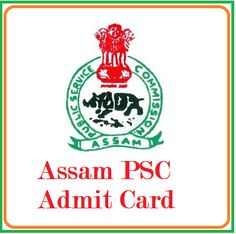 Assam PSC Admit Card 2017 – Principal & Forest Ranger Viva-Voce Interview ADMIT CARD RELEASED  Assam PSC Admit Card 2017 – Principal & Forest Ranger Viva-Voce Interview Call Letter: Assam Public Service Commission has recently released call letter for attending viva voce interview for the post of Principal of B.R.M. Govt. Law College Advt No. 12/ 2016 & Forest Ranger. Viva voce/ interview for Principal will be held on 01-02-2017 & Forest Ranger from 02-02-2017 to 04-02-2017.
