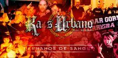 """Kaos Urbano lanzan el videoclip de """"Hermanos de Sangre"""""""