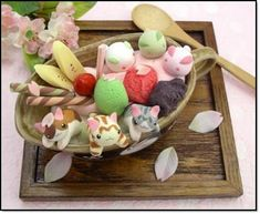 Cute Japanese Food Picture