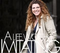 A LIFE WORTH IMITATING  Barnabas challenges people to live A Life Worth Imitating. We would like to recognize people who live their lives in such a way that inspires others, and tell a little of their story.      Check out our BLOG about @Lindsey Lesher  who is living A LIFE WORTH IMITATING.  If you know someone who is living A LIFE WORTH IMITATING email their story to info@barnabasclothing.com