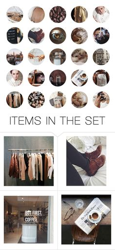 """""""♚; but first coffee. COFFEE QUIZ!     ˢᴺ.261"""" by rosey-wolf-x ❤ liked on Polyvore featuring art"""