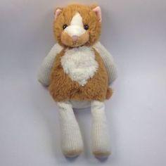 "2012 Scentsy Buddy Baby Scratch Kitten Cat 8"" Plush No Scent Pack | eBay"