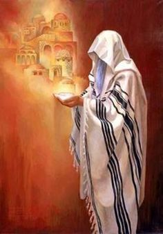 Love For His People: Sabbath Peace (Shabbat Shalom) - some beautiful artwork to share each week