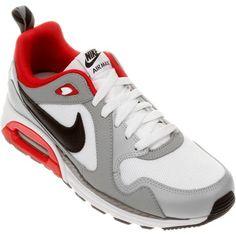Netshoes -  Tênis Nike Air Max Trax