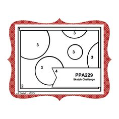 PPA229  Tag topper gift box