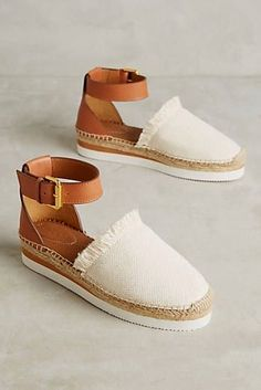 a41ebe26d1 Sandals Summer Tendance Chausseurs Femme 2017 Slide View  See by Chloe Glyn  Espadrilles - There is nothing more comfortable and cool to wear on your  feet ...