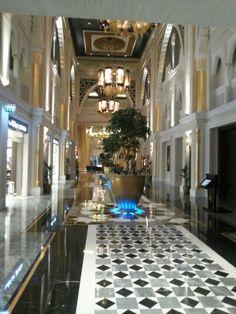 Zabeel saray, Dubai